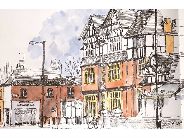 The Met, Didsbury