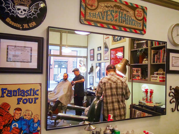 Chicago Barbershop