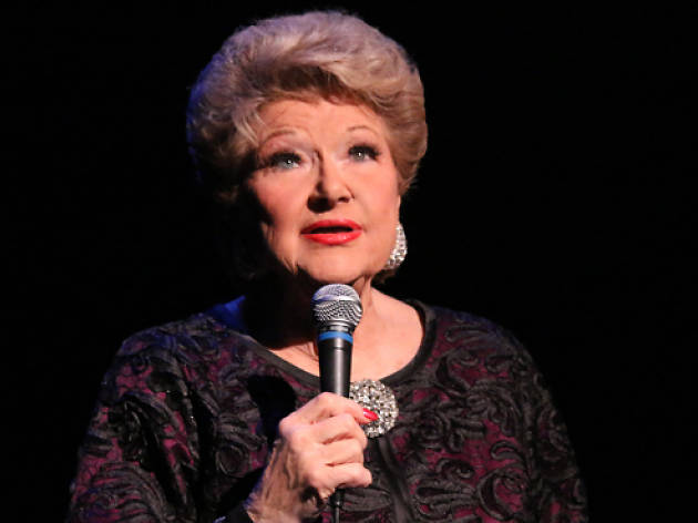Marilyn Maye: By Request