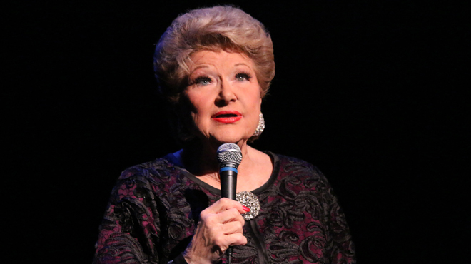 Marilyn Maye: Her Way, A Salute to Frank Sinatra