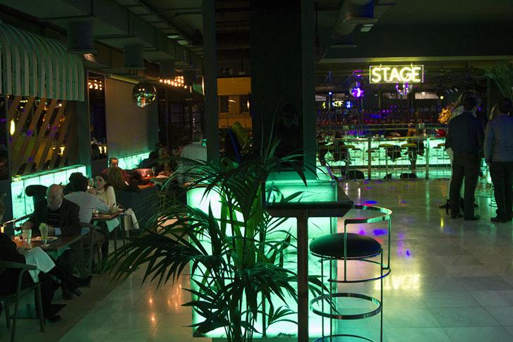 Reto Bar