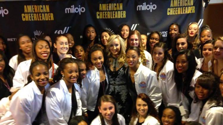 American Cheerleader screening