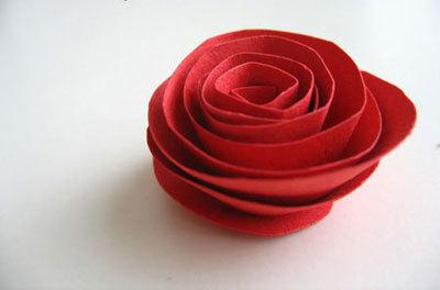 Rosa handmade