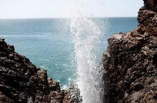 Kudawella Blow Hole