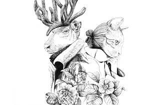 'Pétalos de piel', de Laura Agustí