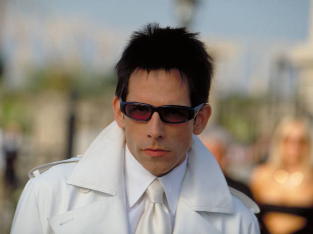 best comedy movies on netflix, Zoolander