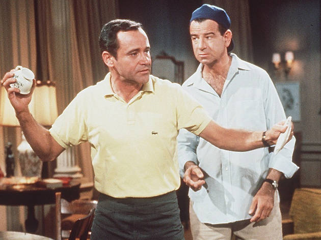 best comedy movies on netflix, The Odd Couple