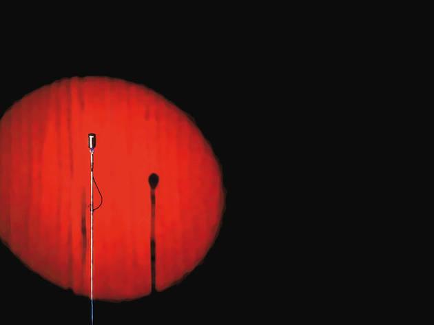 (Stand-Up / ©Centre Pompidou)
