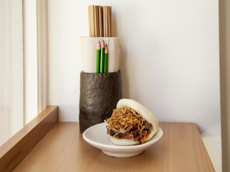 Bao, classic pork made-by-you kit