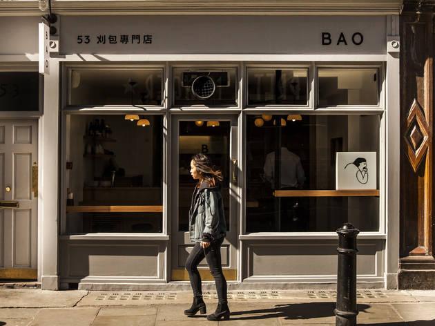 Bao (© Rob Greig)