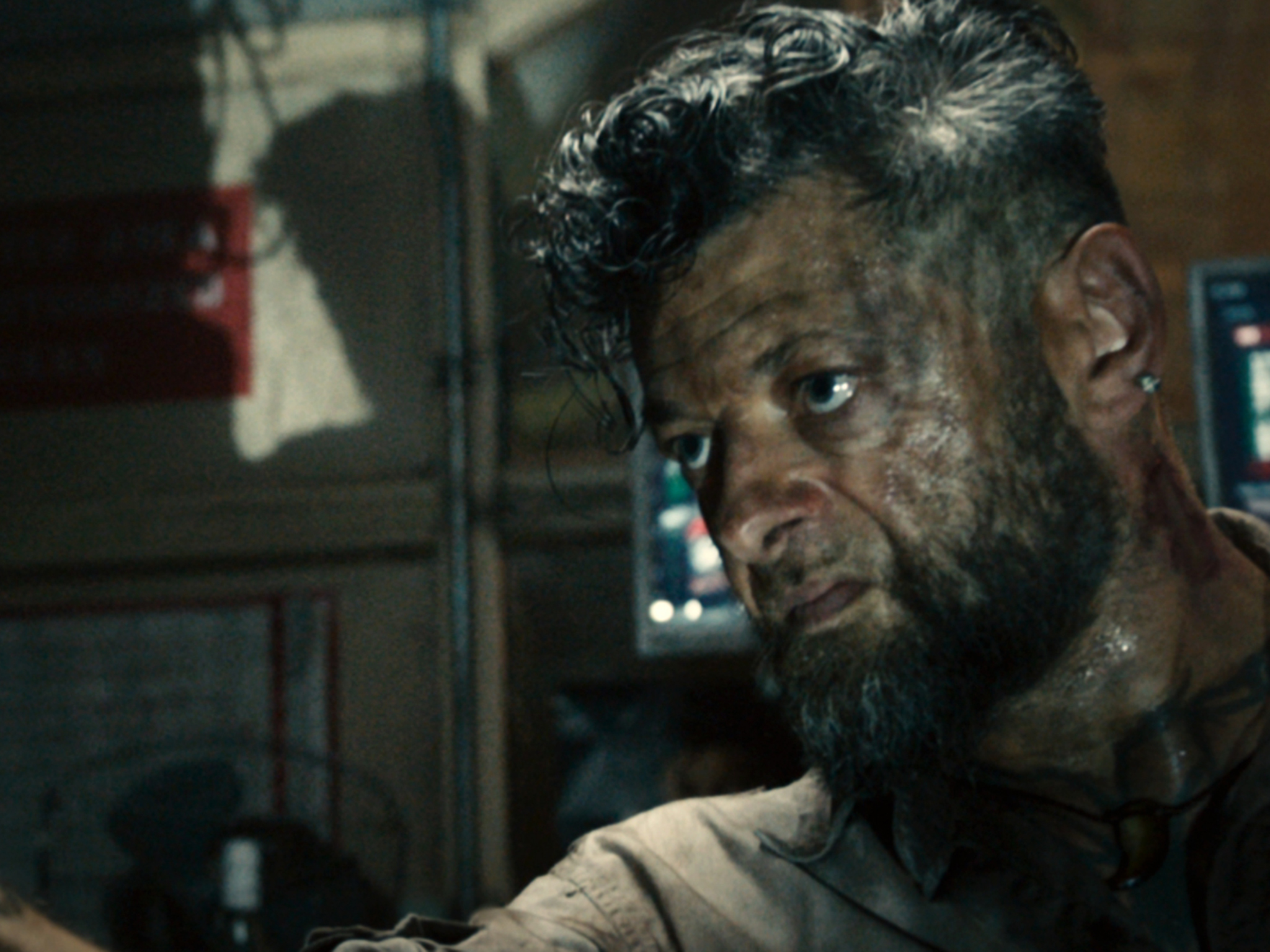 Andy Serkis in 'Avengers: Age of Ultron'