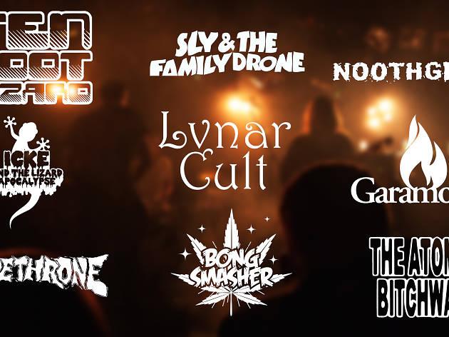 Doom Metal Bands