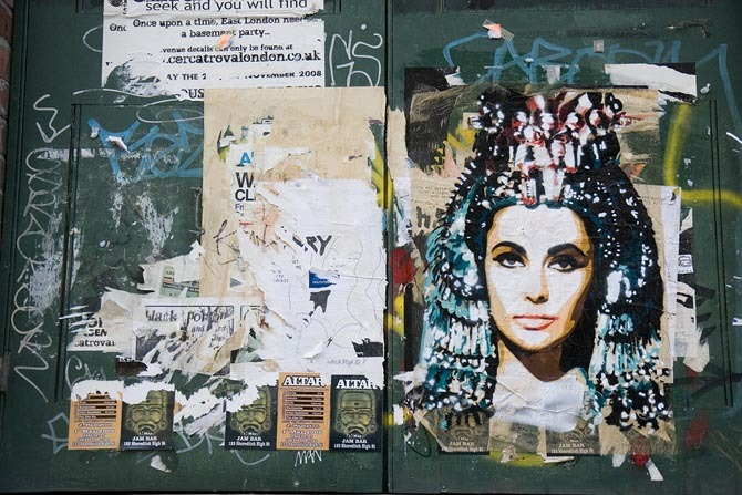 Palo Alto Market: Contemporary Girls
