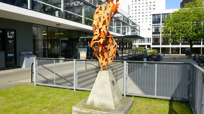 Combustion at Umist