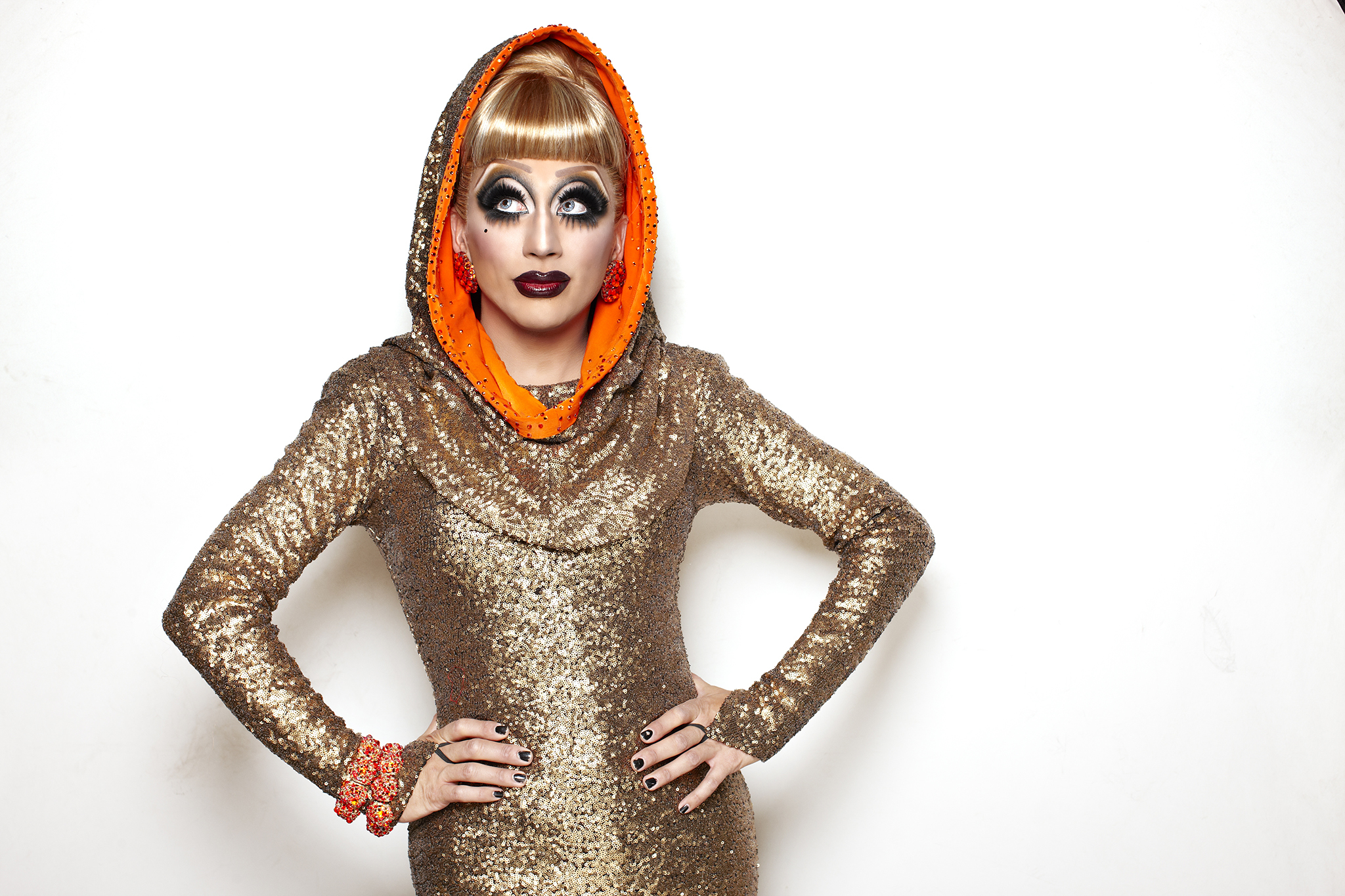 RuPaul's Drag Race NYC queens—ranked!