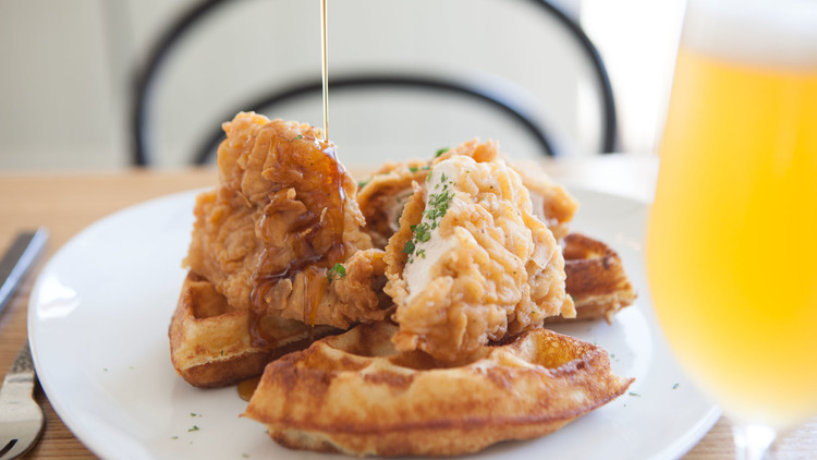 Best Mother's Day brunches in Chicago