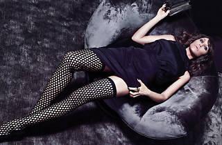 Meet designer Tamara Mellon