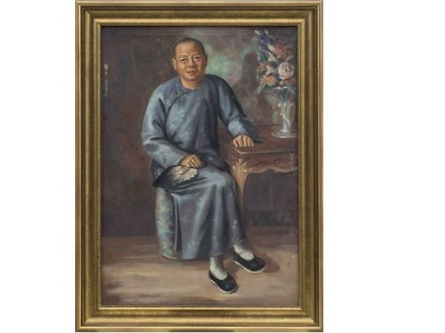 Great Peranakans – Fifty Remarkable Lives