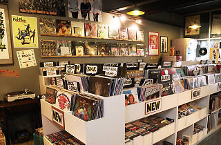 Monthly Music Market at Teenage Head Records