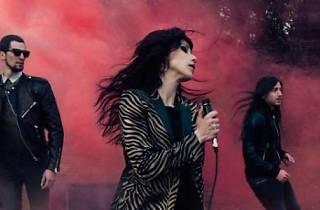 Pánico En El Edén: Münik Live! + Laura Put + Dani Patch
