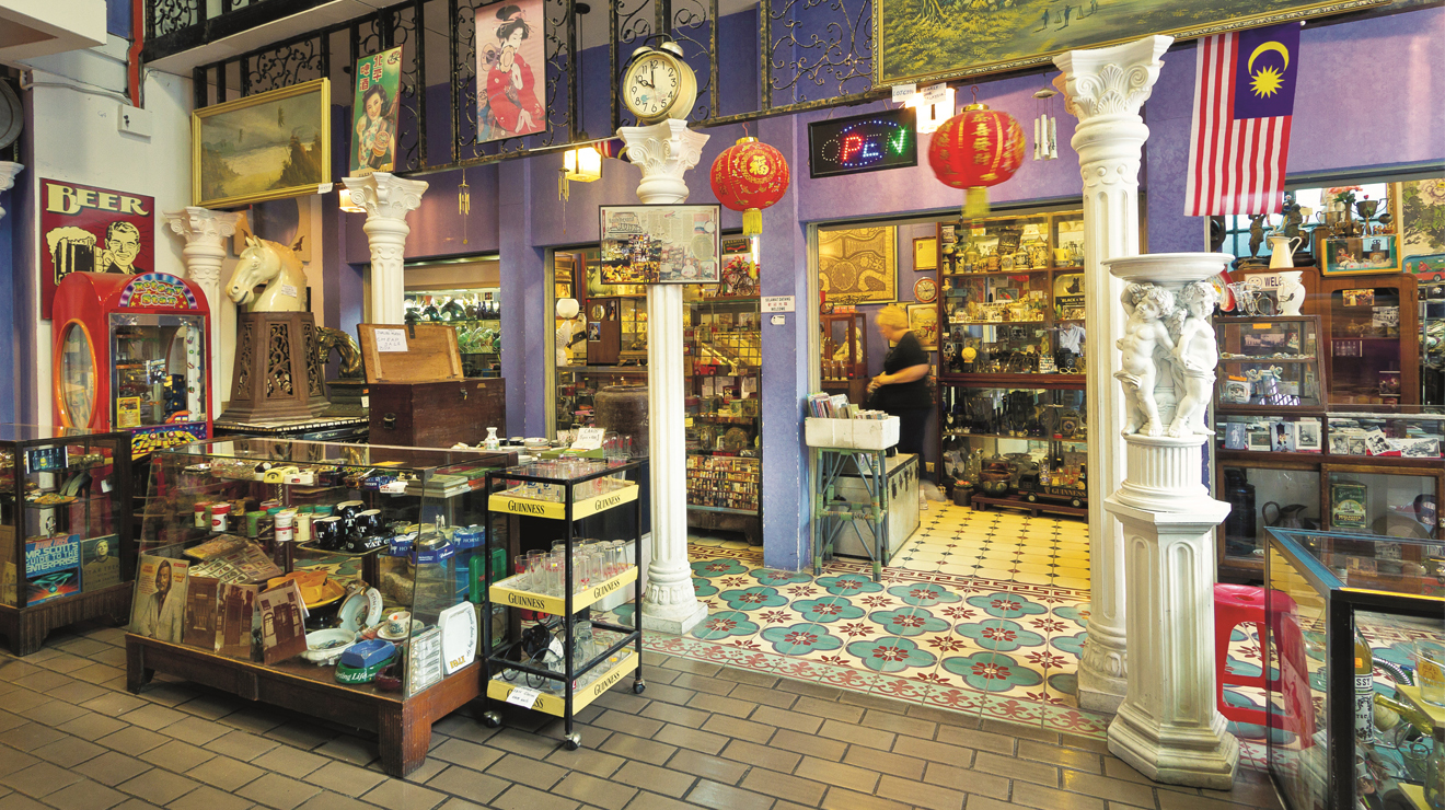 Kheng's Antique and Collectibles
