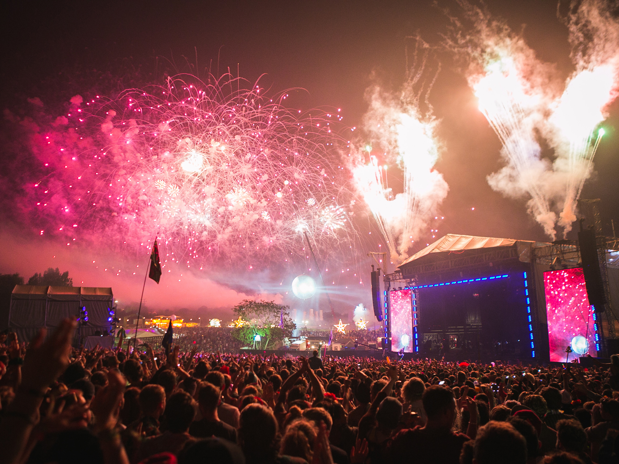 Win one of five pairs of tickets to Bestival 2015