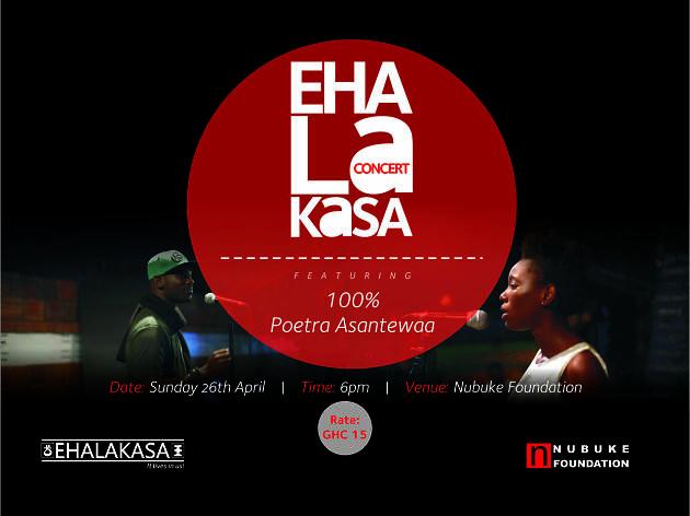 Ehalakasa Concert | 26 Apr