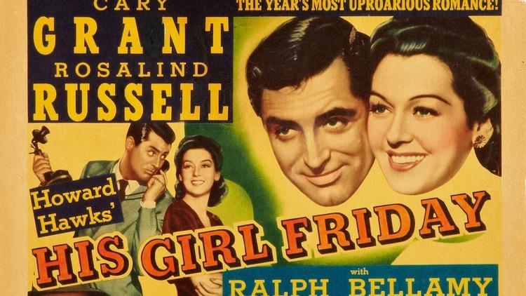 La Dame du vendredi (10 films gratuits à voir en ligne)