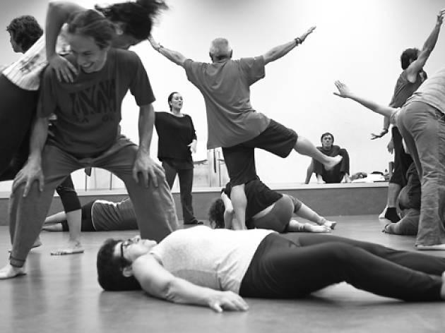 Dia Internacional de la Dansa 2015