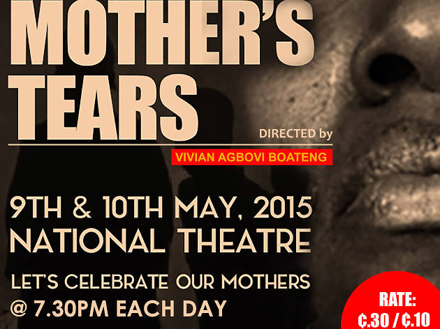 Mother's Tears | 9-10 May