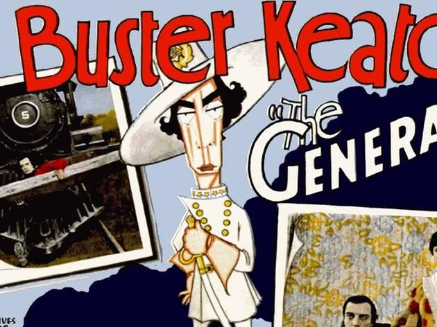 Le Mécano de la Général (10 films gratuits à voir en ligne)