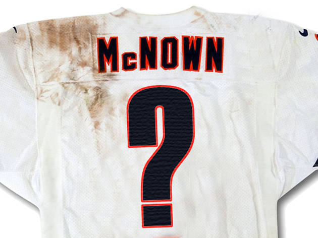 The 6 worst Bears draft picks: Where are they now?