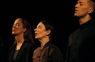 Meredith Monk and Vocal Ensemble