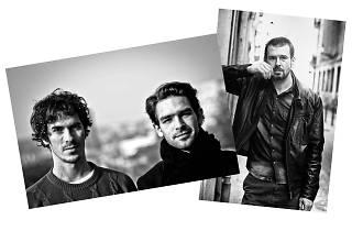Ciutat Flamenco 2015: Salao, Albert Quesada y Zoltán Vakulya