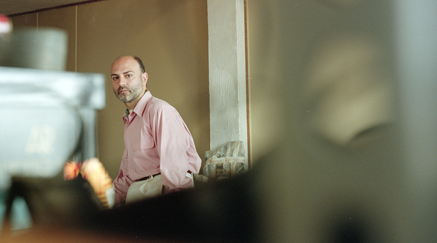 Carlos Pazos. Bisturí o arsénico