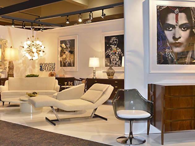 LA Modernism Show & Sale