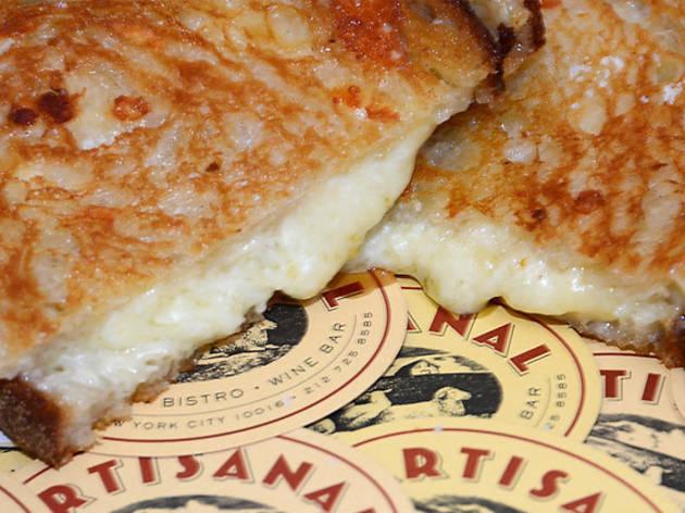 The Big Cheesy 2015