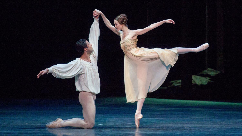American Ballet Theatre 2015
