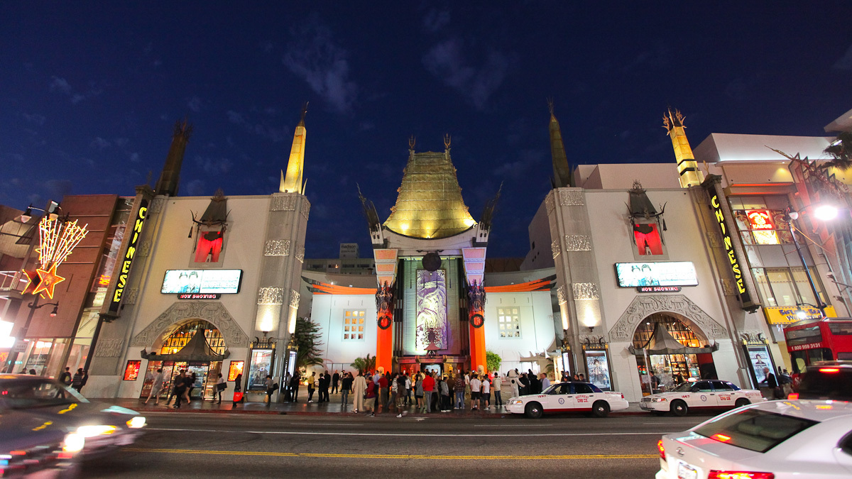 5 Hollywood tours to take