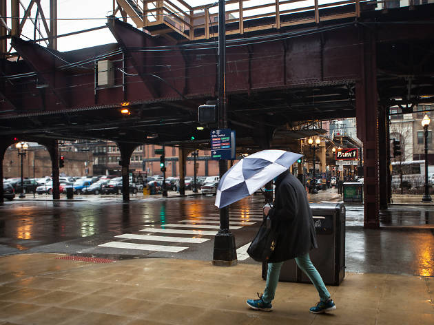 Things to do on a rainy day in Chicago