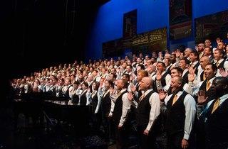 Chicago Gay Men's Chorus: We're Still Here