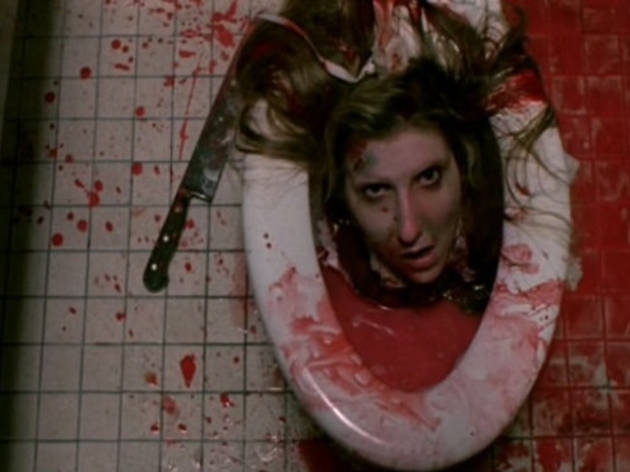 The House on Sorority Row (Estados Unidos, 1983. Foto: Cortesía Noctambulante)