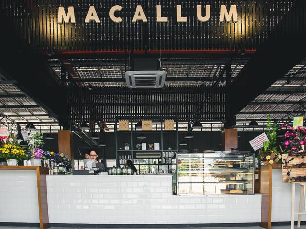 Macallum Connoiseurs