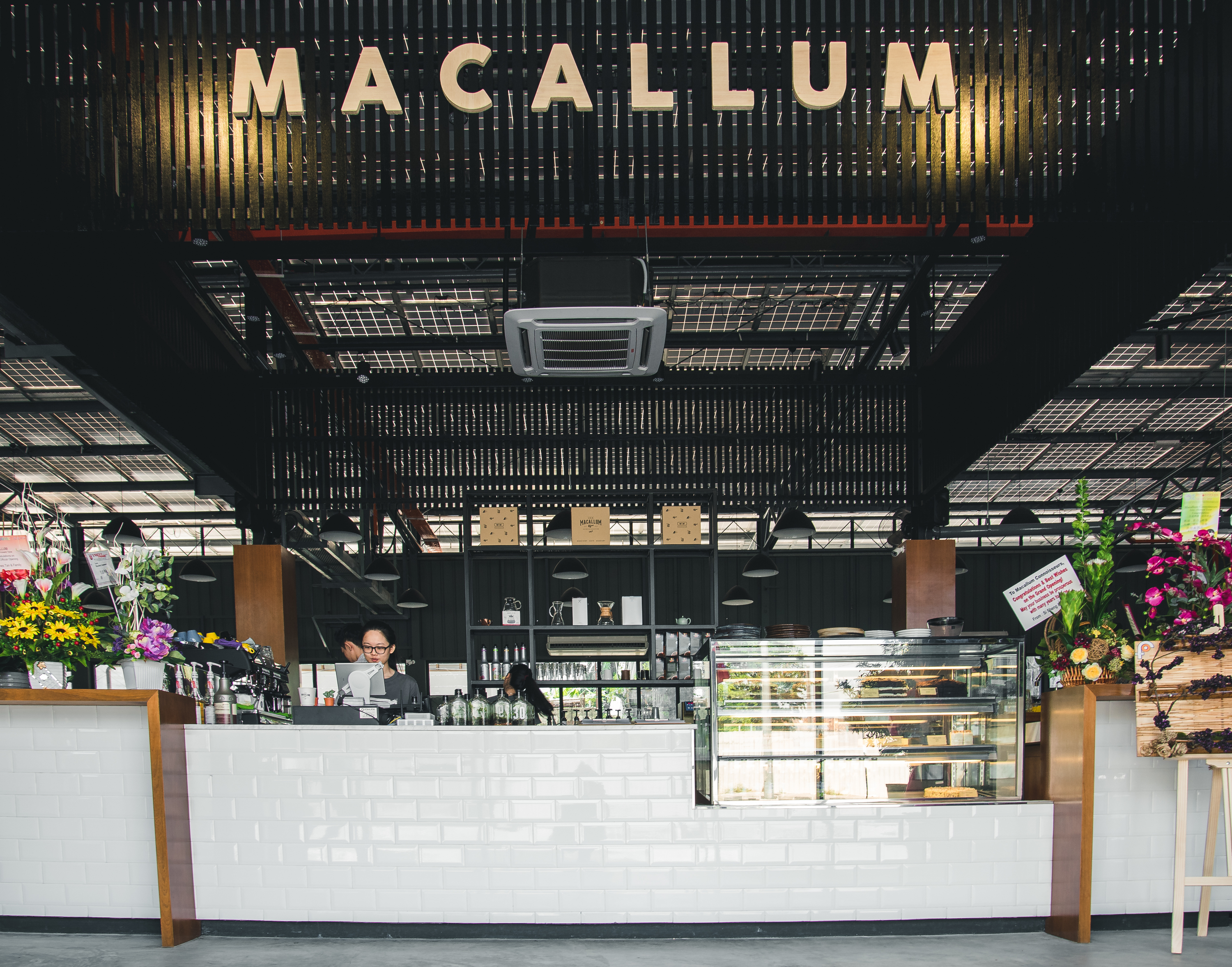 Best new cafés in Penang