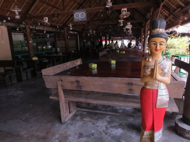 Khun Thai Restaurant