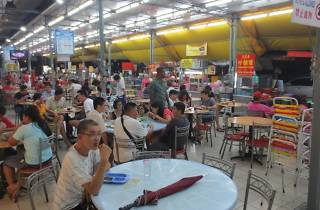 Super Tanker Hawker Food Court