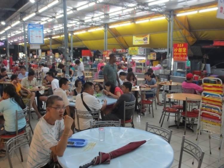 Super Tanker Hawker Food Court
