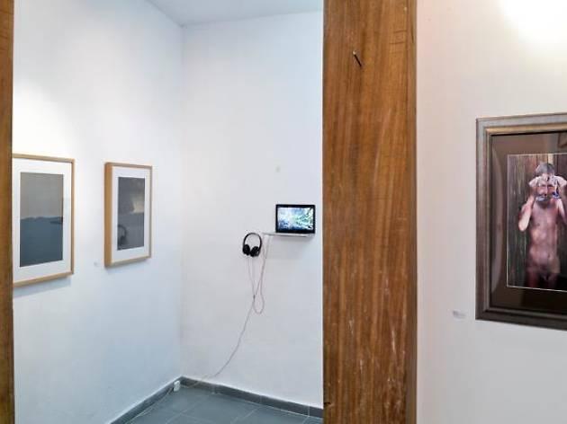 Galería Blanca Soto