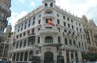 Centro Cultural de los Ejércitos