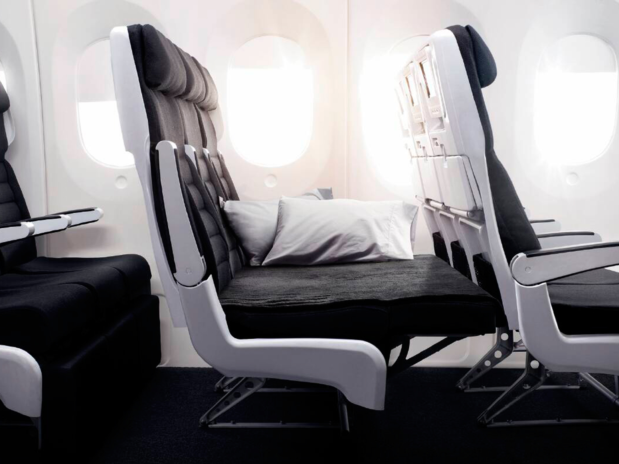 Your holiday starts with Air New Zealand